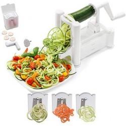 Иновативен уред за зеленчуци и плодове