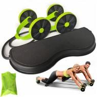 Revoflex Xtreme 44 различни упражнения в един уред